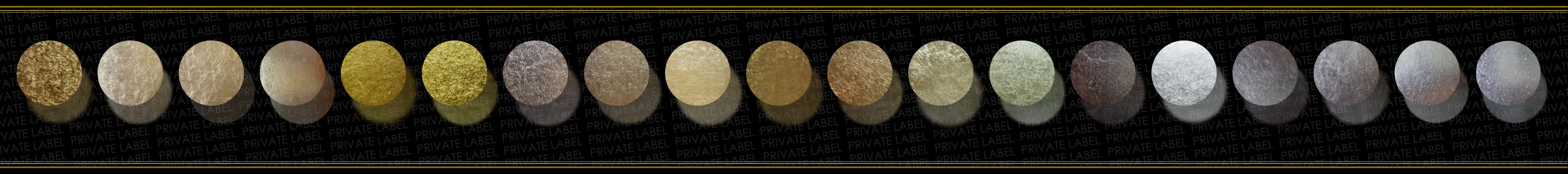 Metals Cigars of Private Label